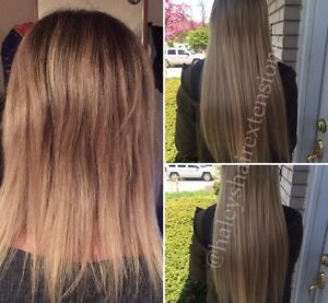 HAIR EXTENSIONS! Mobile service Cambridge Kitchener Area image 9
