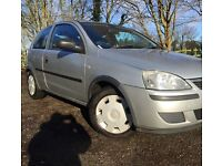 Corsa club 1.2 2003 !!! (((Mot - 1 Full Year ( No advisory))))) ***LOW INSURANCE GROUP !!!!!