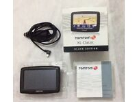 TOMTOM XL , UK & EUROPE FOR SALE
