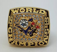 CHAMPIONSHIP RINGS; JUST LIKE THE PROS!  LET ME KNOW YOUR TEAM!