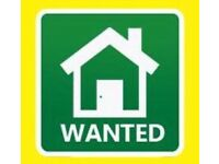 1 or 2 Bedroom Flat Wanted (DSS)