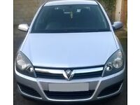 Vauxhall Astra 2006. Very good condition. 11 month mot. Service history