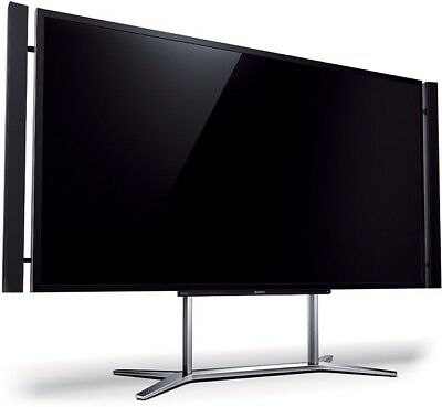 "Sony XBR-84X900 84"" Full 3D 1080p HD LED LCD Internet TV"