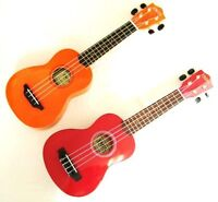 Ukulele lessons for kids and adults, age 7 and up