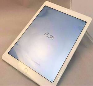 Brand New Ipad Air 2 64gb silver colour wifi & cellular unlocked Surfers Paradise Gold Coast City Preview