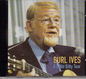 Burl Ives - A Little Bitty Tear West Island Greater Montréal image 1