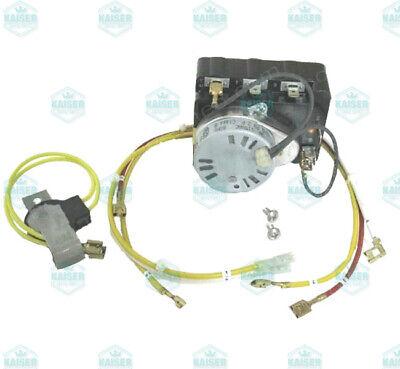 Timer Kit 30 Min Rck116 For Midmark Ritter M7 - Oem 002-0373-00
