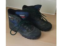 "LADIES ""KARRIMOR"" WALKING BOOTS size 6"