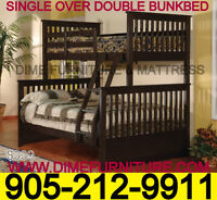 SOLID WOOD BUNKBEDS LOWEST PRICE GUARANTEED