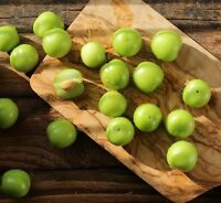 Looking to buy green plums