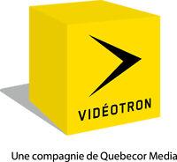 Représentant Vidéotron Mtl & Rive-Sud - de $40000 à $90000
