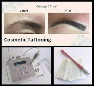 Cosmetic Tattooing – FREE consultation this month only! Quinns Rocks Wanneroo Area Preview
