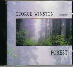 George Winston - Forest West Island Greater Montréal image 1
