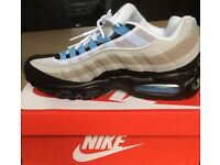 Nike 120's now they are not £110 new £40 be very quick