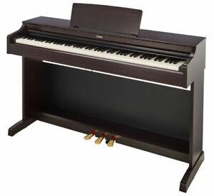 Yamaha Arius YDP-163R Digital Pianos on Sale Now