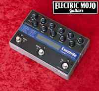 Effets Eventide en stock (Electric Mojo Guitars)