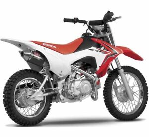 Looking for a CRF 110