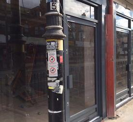 Shop to Let *Prime Location on Stratford Road* No Premium*
