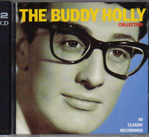 The Buddy Holly Collection (2 CDs) West Island Greater Montréal image 1