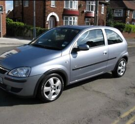 Vauxhall corsa 1.4 diesel