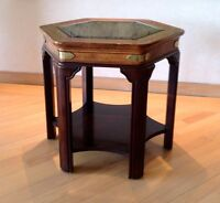 EXCELLLENT QUALITY SIDE TABLES