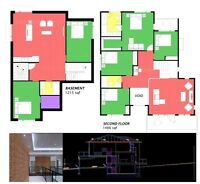 Commercial and Residential Design - Building Permits