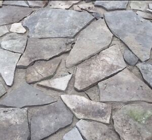 Free or cheap flagstone needed