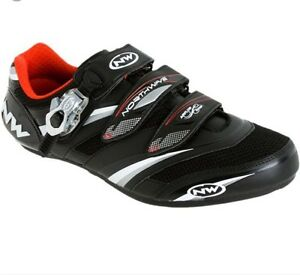 NorthWave men's cycling shoes. Brand new in box tags attached