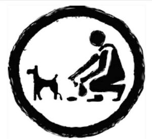Dog waste removal/ $10 weekly**/ Poop Scoop and Boogie