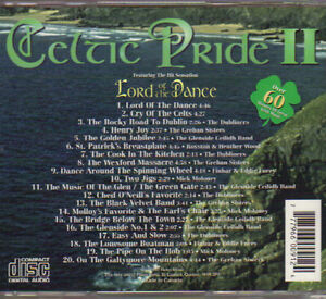 Celtic Pride II - Lord of the Dance West Island Greater Montréal image 2