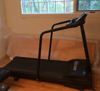 Treadmill -just stopped working FREE