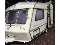 Ace 1993 2 berth in good condition