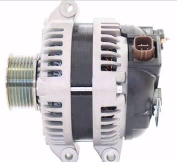 Mobile Breakdown repair new & rebuild alternators and starters