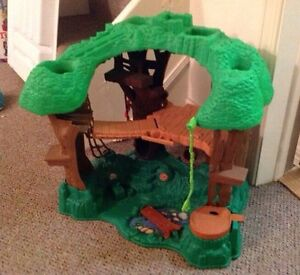 Robin Hood playset, vintage Kingston Kingston Area image 2