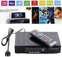 CONVERTISSEUR (( HD )) ATSC NUMERIQUE QUI ENREGISTRE - HDMI- RCA