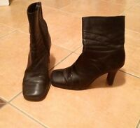 Black Leather Boot (7)