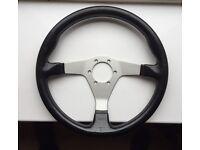 Nardi Gara III Steering Wheel