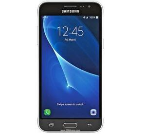 Samsung Galaxy Express Prime 16gb Factory Unlocked Smartphone