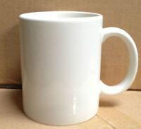 36 pcs White Sublimation Blank Mugs 001007