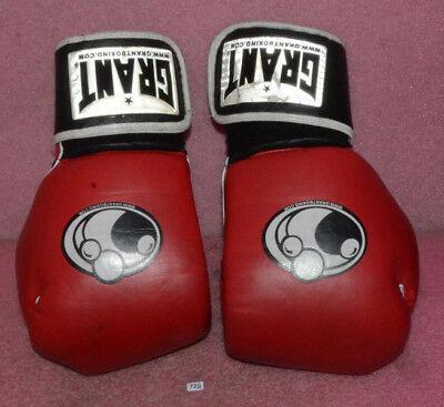 Boxing Gloves - Grant Boxing Gloves
