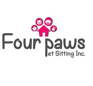Calgary and Area Pet Sitting - NOW ACCEPTING HOLIDAY BOOKINGS!