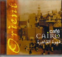 Cafe Cairo - Various Arab Artists