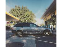 BMW 320d 180bhp mint drives spot on open 2 swaps cheap part ex