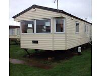 Static Caravan for sale Reduced in Price