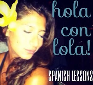 Spanish Lessons South Melbourne www.holaconlola.com.au South Melbourne Port Phillip Preview