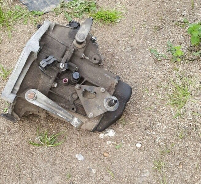 Peugeot 206 1.4 16v gearbox | in Norwich, Norfolk | Gumtree