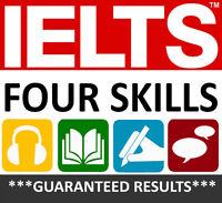 IELTS School: Four Skills