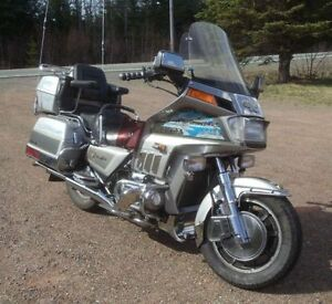 "1986 GOLDWING ASPENCADE ""A TOUCH OF CLASS"""