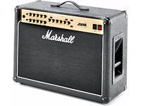 Marshall JVM 205C amp