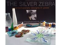 Introduction to Fused Glass